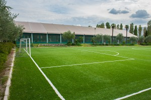 Campi di Calcio  N°10
