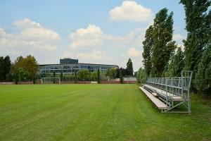 Campi di Calcio N°01
