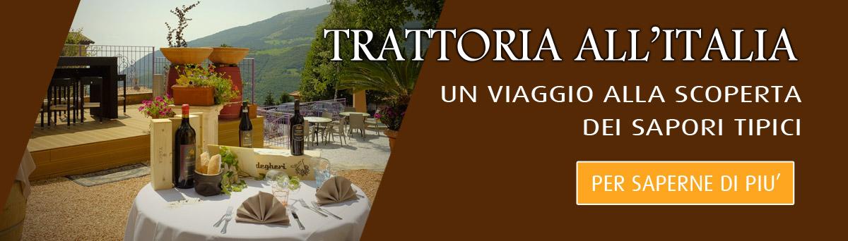 Trattoria All'Italia