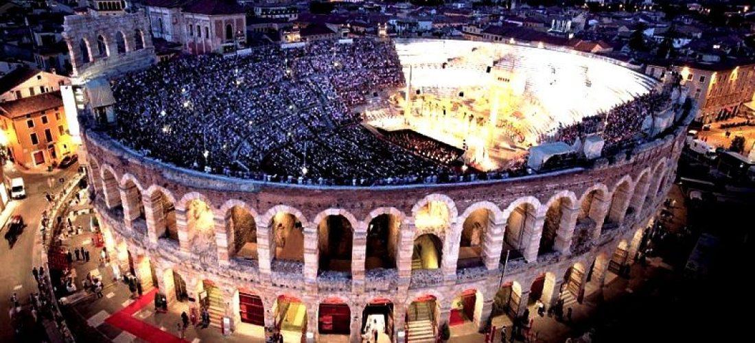 Concerti Arena 2020
