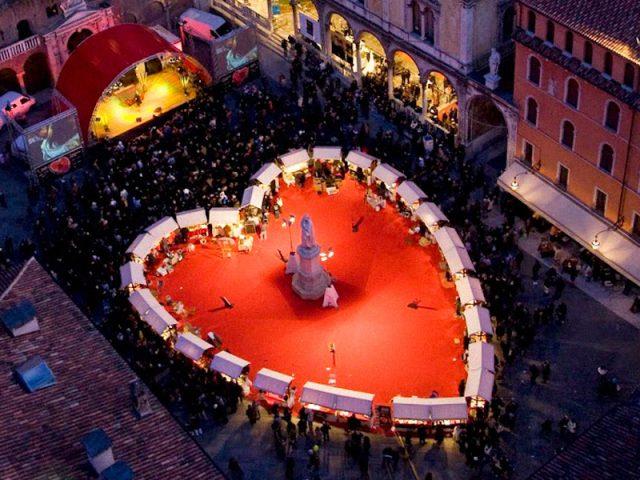 La Domenica a Verona