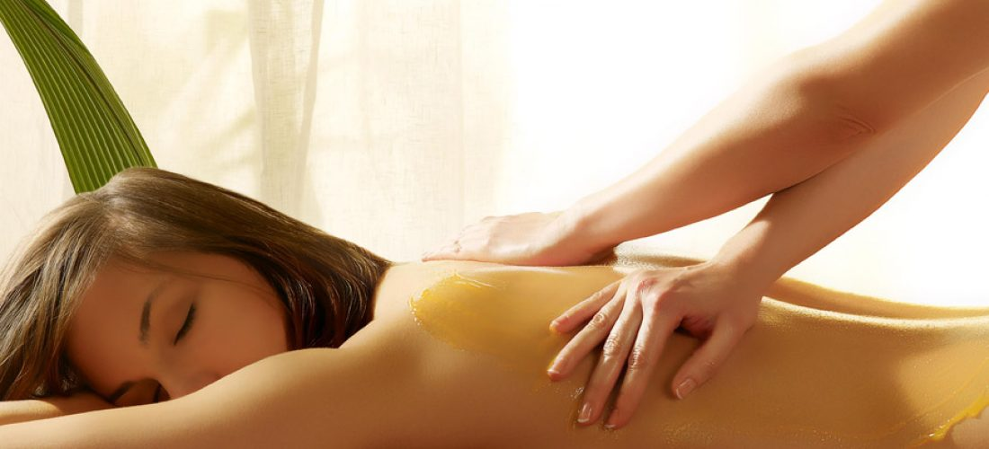 Massage and relax