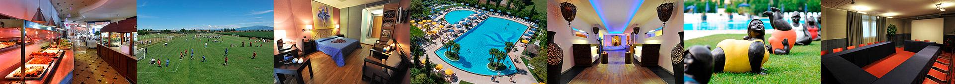 Hotel Antares - Villafranca (VR)