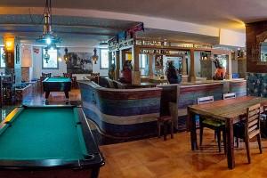 Bacco Bar e Tavola Calda
